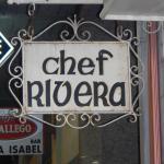 Restaurante Chef Rivera