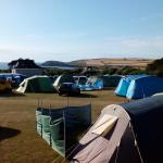 Treyarnon Bay Caravan and Camping Park