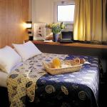 Photo of Hotel Stars Lyon Bron