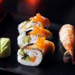 The best sushi in Sharm