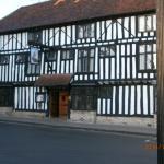 Beautiful Oldie World Buildings in Stratford