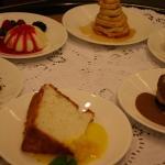 Photo de The Culinaire Cafe