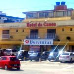Photo of Hotel da Canoa