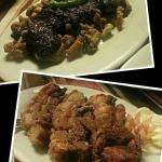 Eagle's Nest crispy dinuguan and bagnet ... good eats !