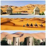 Tours 4x4 Morocco - Day Tours
