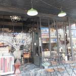 ภาพถ่ายของ Nam Sai Art Cafe