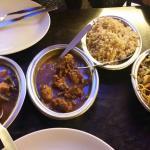 dinner(中華)