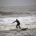 Surf in Half Moon Bay with Sea, Surf & Fun school