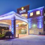 Comfort Inn & Suites Beachfront Foto