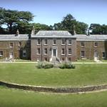 Back of Ingoldisthorpe Hall/Mount Amelia