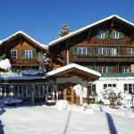 Hotel Waldrand Lenk