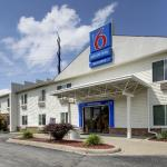 Photo de Motel 6 Des Moines East