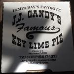 J. J. Gandy's Pies, Inc