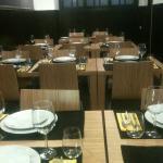 Restaurante o Acude