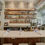 Saltine Oyster Bar