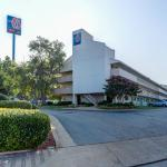 Photo de Motel 6 Memphis Downtown