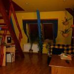Foto de 7x24 Central Hostel