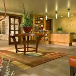 Ascent Spa at Tenaya Lodge at Yosemite