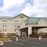 Foto de Country Inn & Suites By Carlson, Rochester Airport - University Area
