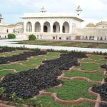 Anguri Bagh the beautiful gardens