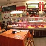 La Bottega Della Carne - Grill House