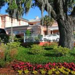 Foto di Residence Inn Charleston Downtown/Riverview