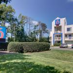 Motel 6 Virginia Beach resmi