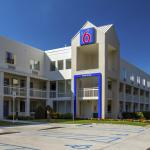Motel 6 Buffalo Airport Foto