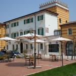 Hotel Villa Malaspina Foto