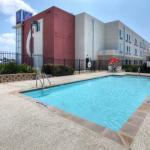 Foto de Motel 6 Ft Worth Northlake - Speedway