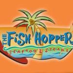 Fish Hopper Kona