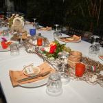 Wedding-Party in Volsonis
