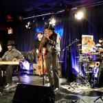 The Ebony Hillbillies - live