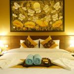 Golden Moon Bed & Breakfast Aonang