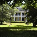 Baldwin-Reynolds House Museum