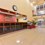 Lobby & Entrance