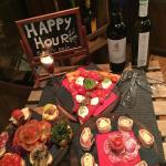 il nostro aperitivo.!!!!