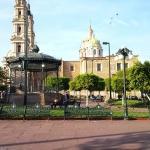 Lugar de los Altos de Jalisco