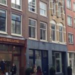 Kuwadro B&B Amsterdam Centrum Foto