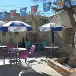 Come enjoy our patio (Catherine's Corner) named in horor of my mom...