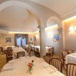 La Porta Rossa Restaurant