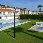 Photo de Hotel Marina Tossa