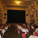 Breakfast room / theatre