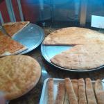 Foto de Pizza Delle Cure