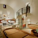 The Spa at Monastero Santa Rosa