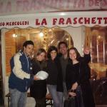 Zdjęcie La Fraschetta de Sora Ines