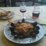 Foto van Bagno Laura Restaurant