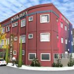 Photo de Hotel Ruby Indaiatuba