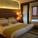 Vitality spa suite