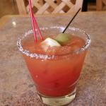 A great Bloody Mary